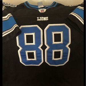 Other - Detroit Lions jersey